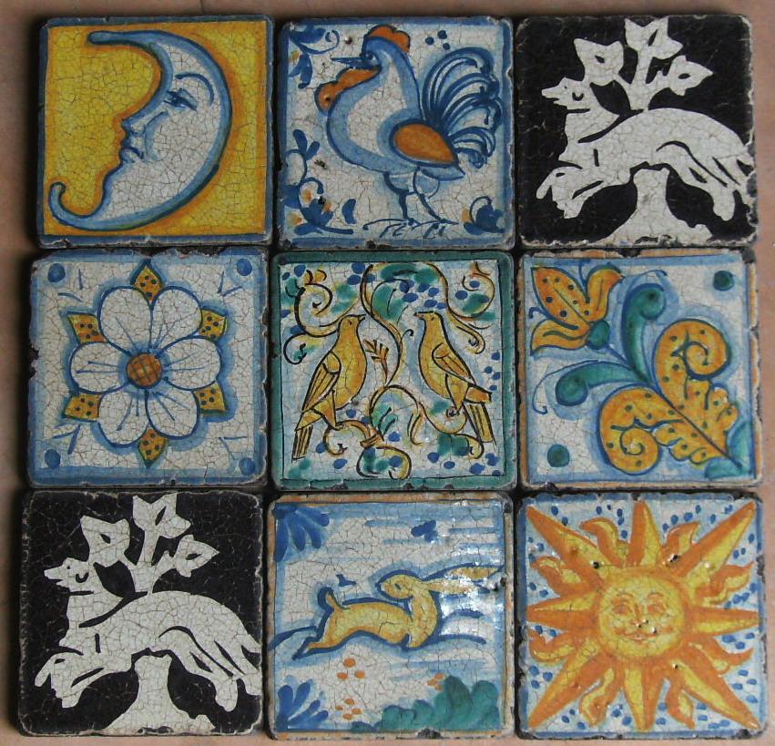 Piastrelle maiolica prezzo cool affordable piastrelle for Maioliche adesive