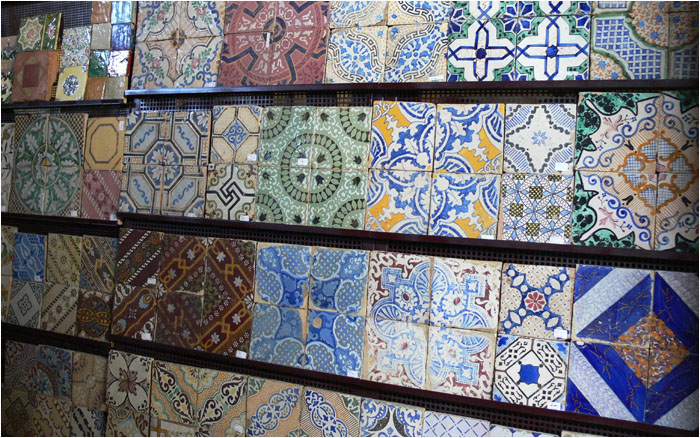 Piastrelle marocchine cucina piastrelle cucina versatilità ed