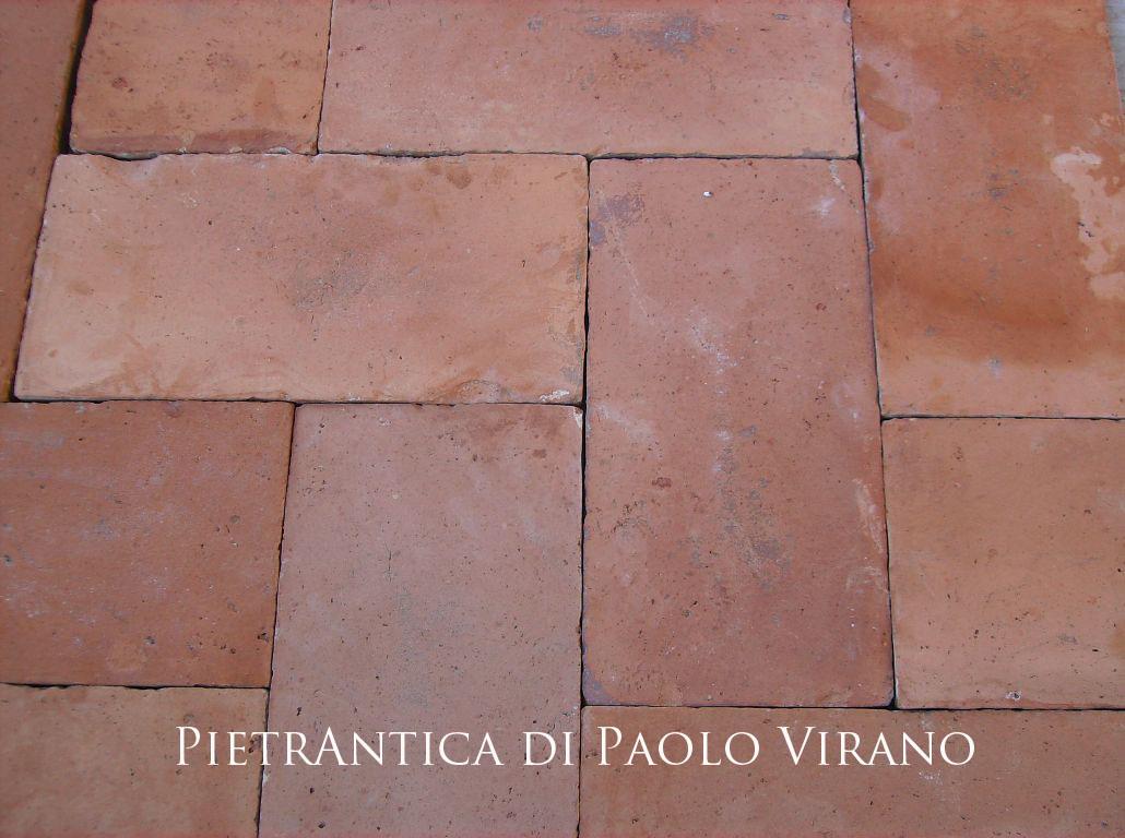Catalogo pavimenti cotto - Piastrelle di cotto ...