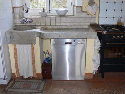 - Lavandini in marmo per cucina ...